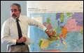 Joseph Baratta teaches International Relations at Worcester State College